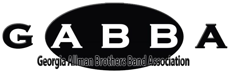 GABBA – Georgia Allman Brothers Band Association